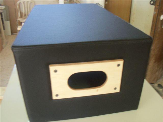 קופסא לרפורמר - דניאל פילאטיס מכשירים